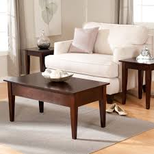 Living Room Table Decor Turner Lift Top Coffee Table Gray Coffee Tables At Hayneedle