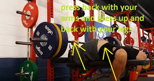 Bench Press Cycle Chart Back To Basics Bettering Your Bench Press Cast Iron Strength