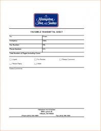 Fax Transmittal Template Resume Template College Facsimile Cover Sheet Word Picture