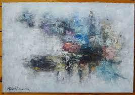 Derek Middleton-Paintings-Biography