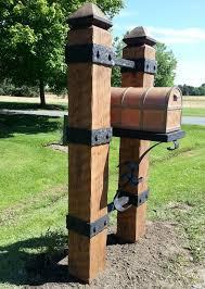 custom metal mailbox. Beautiful Mailbox Custom Mailbox With Metal