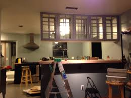Kitchen Cabinets To Ceiling ceiling mounted cabinets with doors on both sides ikea hacked 8321 by xevi.us