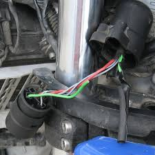 wiring repairs a
