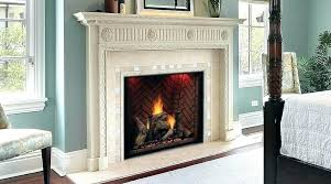 gas fireplace efficiency high efficiency fireplace high