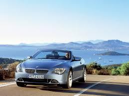 BMW 6 Series Convertible (E64) specs - 2004, 2005, 2006, 2007 ...