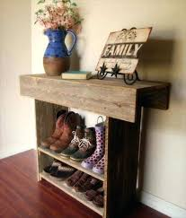 wooden shoe cabinet furniture. Wood Shoe Rack Ideas How To Build Pallet Furniture Plans . Wooden Cabinet I