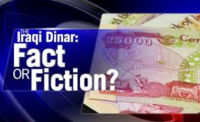 Iraqi Dinar Investment Fact Or Fiction Whnt Com
