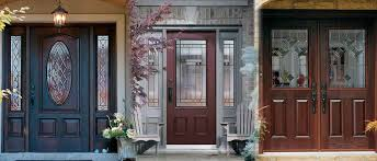 replacement front doorsFront Entry Doors Toronto Entrance Door Woodgrain Front Single