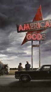 American Gods Wallpapers - Wallpaper Cave