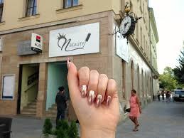 Na české Pod Hodinami Vznikl Moderní A Atraktivní Nehtový Salón