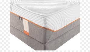 mattress firm png. Mattress Firm Tempur-Pedic Memory Foam Bed - Png