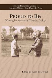 proud to be writing by american warriors volume southeast  proud to be writing by american warriors volume 5