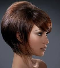 انواع قصات الشعر قصات جميلة للفتيات وداع وفراق