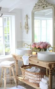 French Cottage Bathroom Design Elegant French Cottage Bathroom Renovation Peek Why I Am