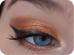 """Résultat de recherche d'images pour """"maquillage cuivré"""""""