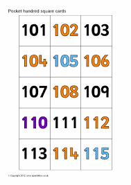 101 200 Chart Printable Free Hundred Square Grid Printables And Teaching Resources