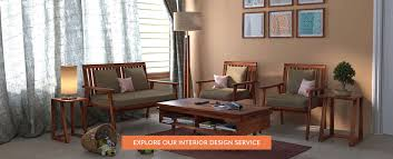 Furniture line Buy Home Wooden Furniture in India 30% OFF