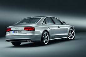 Official: New 2013 Audi S8 gets 4.0-liter Twin-Turbo V8 with 520 ...
