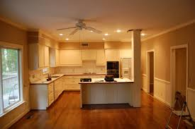 Attic Kitchen Attic Remodeling In Greensboro By Fm Contracting