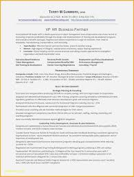 40 Human Resource Manager Resume Example Stockportcountytrust