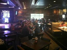 Gas Monkey Seating Chart Seating Area Picture Of Gas Monkey Bar N Grill Dallas
