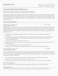 Account Receivable Resume Inspiration Account Payable Resume Sample Accounts Payable Resume Samples