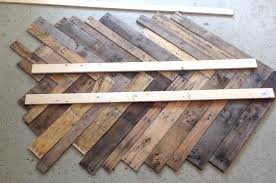 Pallet Art Working With Reclaimed Pallet Wood Taught Me The Power Of Completion