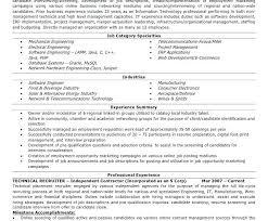Recruiter Sample Resume Corporate Recruiter Resume Sample Recruiter