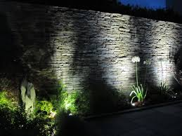 garden led lights. Enjoy Your Garden In The Evening With Pretty Outdoor Lights Ideas: LED Light Led I