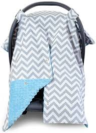Amazon 2 in 1 Carseat Canopy and Nursing Cover Up with