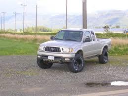 2004 Toyota Tacoma Photos, Informations, Articles - BestCarMag.com