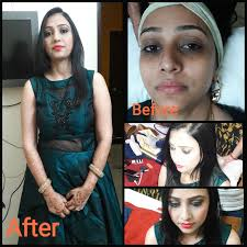 mac makeup studio uni salon photos alambagh lucknow beauty spas