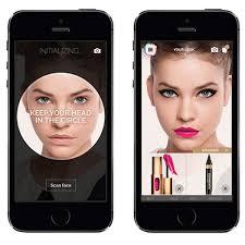 makeup genius source l oreal makeup app android
