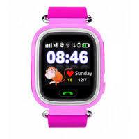 <b>Smart Baby Watch</b>