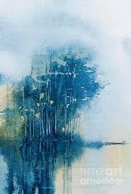 original is sold blue lagoon watercolor