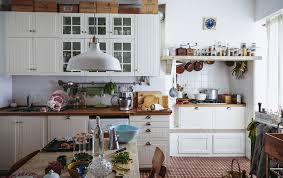 Modern Country Style Kitchen  Kitchen And DecorCountry Style Kitchen