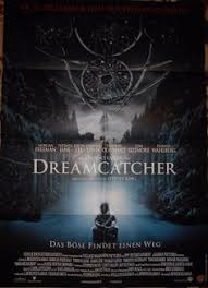 Dream Catcher Movies Pin by ×°aLaNnAh 💨°× on dreamcatcher Stephen kings Pinterest 61