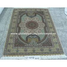 persian tapestry antique wall hanging rug