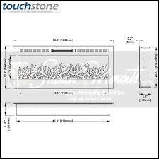 item number touchstone 80004