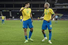 In der folge kam es zu steigenden importen aus brasilien. Brasilien Im Copa Finale Traumendspiel Gegen Argentinien Fussball Derstandard De Sport