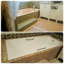 209 best bathtub reglazing images on of how much to resurface bathtub