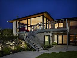 architectural home design. Modern Large Natural Fresh Architectural House Design With Great Of The Exterior And Interior Home