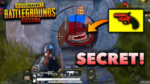 Pubg mobile often hosts events to keep existing players from getting bored with the game and to facilitate the influx of new players. Secret Airdrop Location In Pubg Mobile Best Loot New Update 1 3 6 Level 3 Loot Youtube