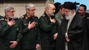 האם בכיר במוסד לשעבר נכשל בלשונו בשידור חי בטלוויזיה בנושא חיסולים באיראן לכאורה? Images?q=tbn:ANd9GcSr_9QGk3BJ-JxvsC8AmrDcv5fKfUm_yV3dKA&usqp=CAU