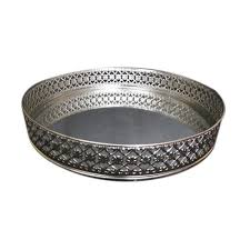 Decorative Platters And Trays Decorative Platter Tray at Rs 60 piece Sajavati Thali House 57