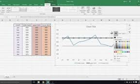 How To Create Spc Chart In Excel How To Create Control Charts Using Minitab 13 Youtube