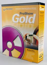 Proshow Gold 5.0