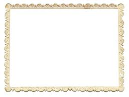 antique frame border png. Free Frames And Borders Png | Do Photo Art: Vintage Frame Antique Border G