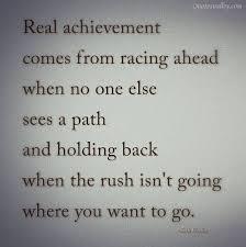 Accomplishment Quotes Mesmerizing 48 Famous Quotes About Achievement