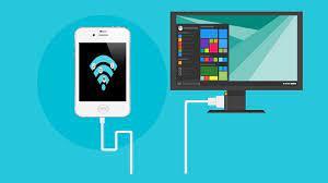 Cara menghubungkan kamera hp ke laptop dengan bluetooth. Cara Mengirim File Dan Foto Dari Hp Ke Pc Laptop Via Kabel Data Bluetooth